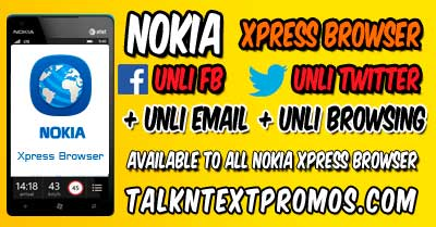 NXB15 TNT Mobile Internet Promo