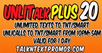 T20 Talk 'N Text Promo